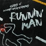 daMFmastermind - Runnin Man Cover Art