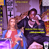 daMFmastermind - Welcome Home Guwop Cover Art
