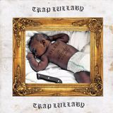 daMFmastermind - Trap Lullaby Cover Art