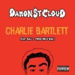 DamonStCloud - Charlie Bartlett (Prod. Wild Walt) Cover Art