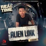 Dancehall HotSpot - Alien Link Cover Art