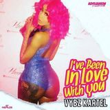 Dancehall HotSpot - I've Been In Love With You Cover Art