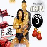 Dancehall HotSpot - Round 3 Cover Art