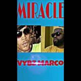 Dancehall HotSpot - Miracle Cover Art