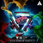 DancehallSoca - Way Up (Stag Riddim 3) Cover Art