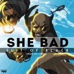 DancehallSoca - She Bad Cover Art