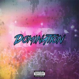 DAT Clique SA - Domination Cover Art