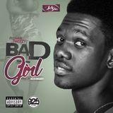 David Jetson - Bad Girl Cover Art
