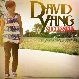 David Yang - Successful Cover Art