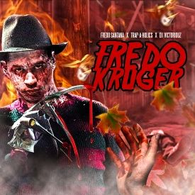 Fredo Santana - Fredo Kruger