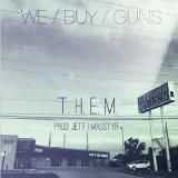 DayAndADream - We Buy Guns Cover Art
