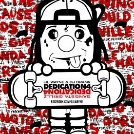 DayAndADream - Lil Wayne - Dedication 4