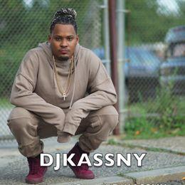 Dee Jay Ominaya - Dj Kass-Tamo Open Yo Cover Art