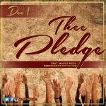 Dee1music - Thee Pledge Cover Art