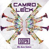 Deejay Axx - Camro Ft Leck - On Danse Pas Nous ( Dj Axx Intro ) Cover Art