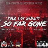 DJ Fiestaboii - So Far Gone Challenge Cover Art