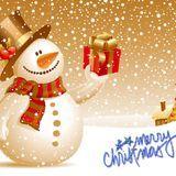 DeeJayLuba - MerryXMas2MixByDeeJayLuba Cover Art