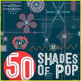 United State of Pop 2015 (50 Shades of Pop) - DJ Earworm