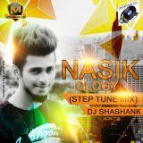 Deejey Shashank - NASIK-OLOGY(STEP TUNE MIX)DJ SHASHANK Cover Art