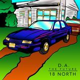 Deep Concepts Media - 18 North Cover Art