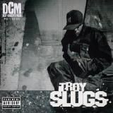 Deep Concepts Media - Troy S.L.U.G.S. [2003 Re-Issue] Cover Art