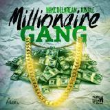Mike Delorean & Jungle - Millionaire