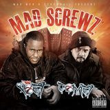 Deep Concepts Media - Mad Screwz Cover Art