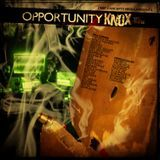 Deep Concepts Media - Opportunity Knox Vol 3 Cover Art