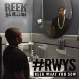 Deep Concepts Media - Reek What You Sow Cover Art