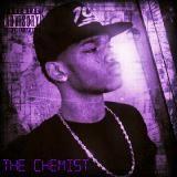 DeeRoc J - The Chemist Cover Art