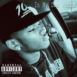 DeeRoc J - In My Own Words Cover Art