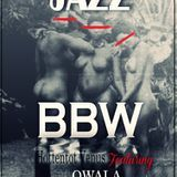 JAZZ - BBW (Hottentot Venus) Cover Art