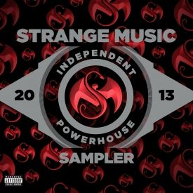 ComingSoon - Independent Powerhouse Sampler Cover Art