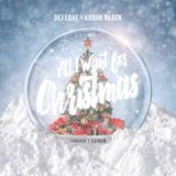 DejLoaf - All I Want For Christmas Cover Art