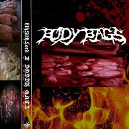 o b l a k a - Body Bags Ft.DODDY GATZ [prod.$ithLord] Cover Art