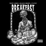o b l a k a - BREAKFAST (PRO. F1LTHY) Cover Art