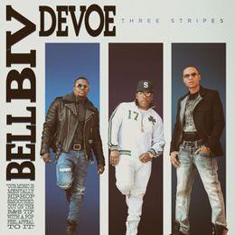 """Deltron - """"Finally"""" Cover Art"""