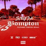 Deltron - Bompton Cover Art