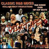 Deltron - Classic R&B Mixes (R&B songs over Hip Hop beats) Cover Art