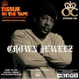 Deltron - Crown Jewelz Ft. O.C. Cover Art
