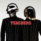 Deltron - Daft Punk 'Teachers' influences mix vol. III Cover Art
