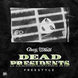 Deltron - Dead Presidents Freeestyle Cover Art