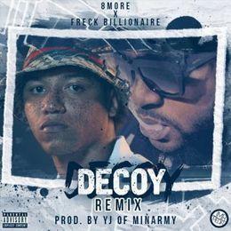 Deltron - Decoy (Remix) Cover Art