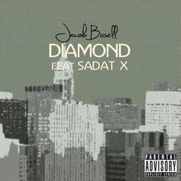 Deltron - Diamond Cover Art