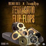 Deltron - Ferragamo Flip Flops Cover Art