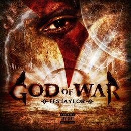Deltron - God Of War (chedda bang diss ) Cover Art