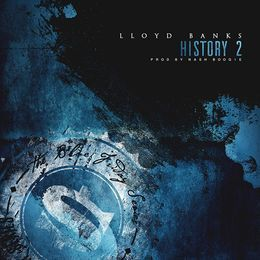Deltron - History 2 Cover Art
