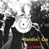 Deltron - Holdin' On Cover Art