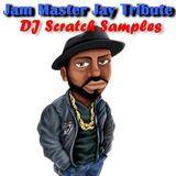 Deltron - Jam Master Jay Tribute Song Cover Art