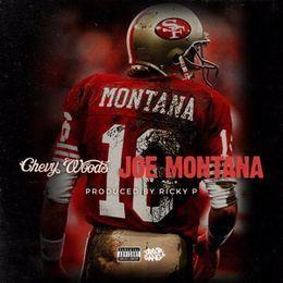 Deltron - Joe Montana Cover Art